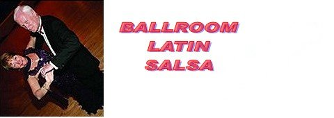 Ballroom, Latin Salsa - Learn to Dance